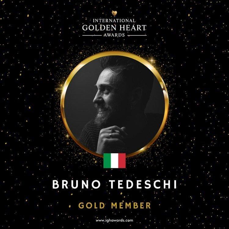 IGH Gold Member